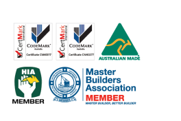 TERM-Seal Termite Management Systems Certified Australian--